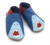 Chaussons SHARK blue